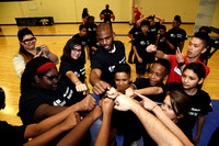 NBA Cares State Farm Assist Tracker Event